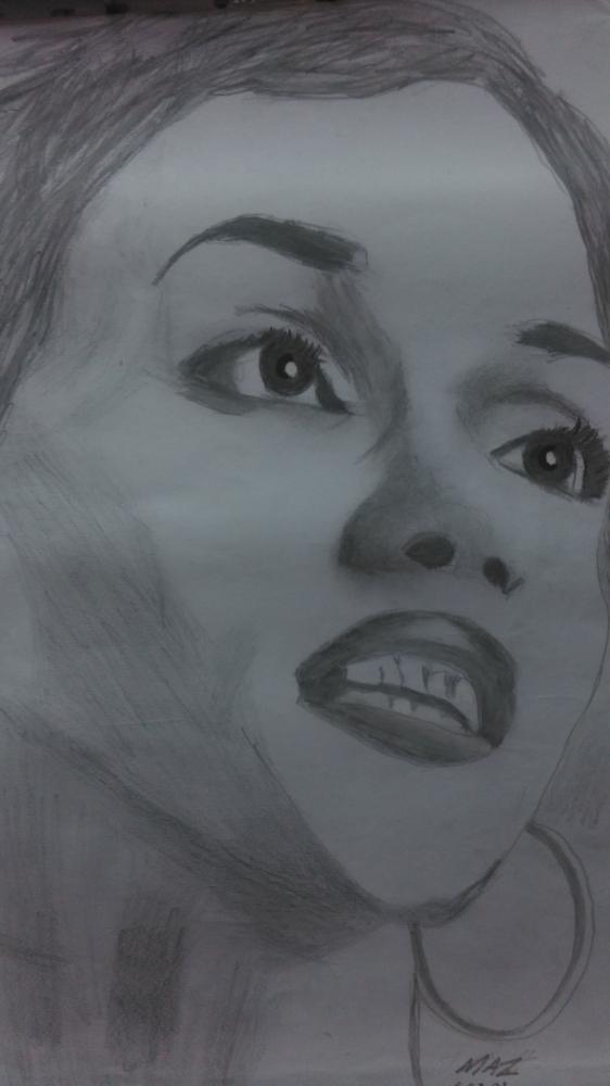 Halle Berry par marriotti96